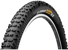 Rubber Queen Black Chilli Off Road MTB Folding Tyre
