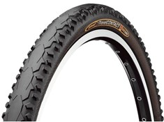 Continental Travel Contact 700c Hybrid Tyre
