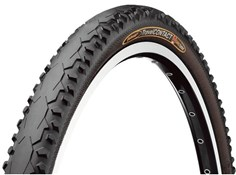 Travel Contact MTB Urban Tyre