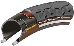 Continental Travel Contact 26 inch MTB Tyre