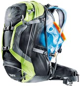 Deuter Trans Alpine Pro 28 Bag / Backpack