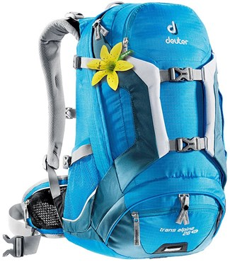 Deuter Trans Alpine 26 SL Bag / Backpack