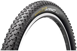 X King Supersonic Black Chilli 29er Off Road MTB Folding Tyre