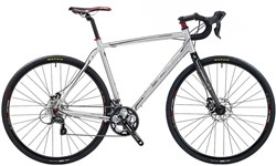Roux Conquest 3500 2014 - Cyclocross Bike