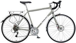 Etape 250 2013 - Touring Bike