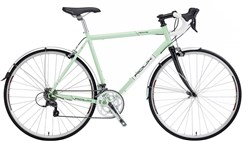 Menthe 2013 - Road Bike