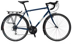 Raleigh Royal 2014 - Touring Bike
