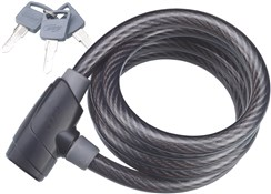BBL-31 - PowerSafe Cable Lock