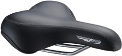 Product image for BBB BSD-16 - MemoComfort Memory Foam Saddle