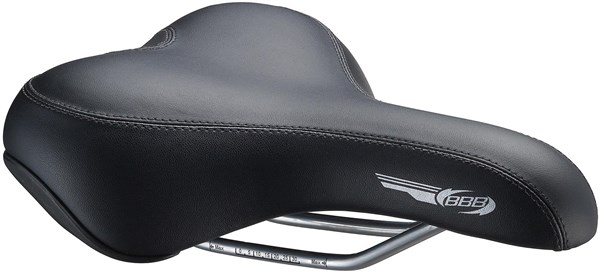 Image of BBB BSD-16 - MemoComfort Memory Foam Saddle