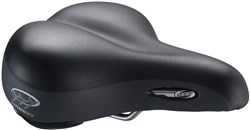 BSD-33 - WeatherComfort Saddle