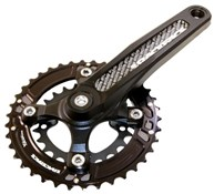 Evolve Cranks 10 Speed 104/64 Double