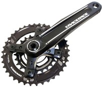 Turbine Cranks 10 Speed 104/64 Double Ringset