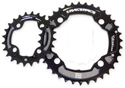 Turbine 10 Speed 104/64 Chainring Set
