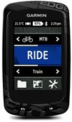 Garmin Edge 810 GPS-Enabled Computer With Cadence, HRM, Microsd-Discoverer 1:50 GB