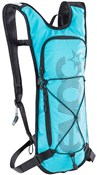 Product image for Evoc CC 3L + 2L Bladder Hydration Backpack