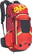 Product image for Evoc FR Freeride Trail Team Backpack - 18L/20L/22L