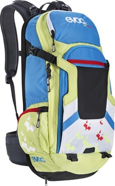 Evoc FR Freeride Trail Womens Backpack - 18L/20L