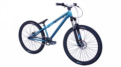 Reptoid Single Speed 24w 2013 - Jump Bike
