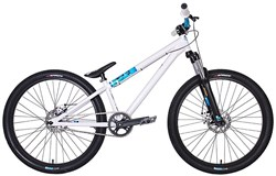 Reptoid Single Speed 26w 2013 - Jump Bike