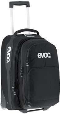Image of Evoc Terminal Travel Trolley - 40L+ 20L