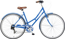 Cambridge Womens 2013 - Hybrid Classic Bike