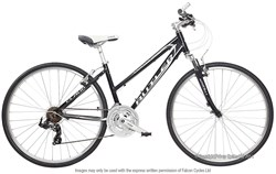 Explorer 100 Womens 2013 - Hybrid Sports Bike