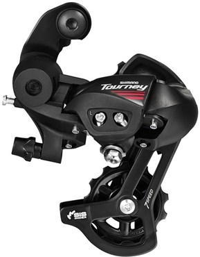 Image of Shimano RD-A070 7-speed Road Rear Derailleur