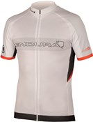Endura MTR Race Short Sleeve Cycling Jersey SS16