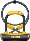 Pitbull Lock Shackle/Cable