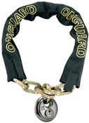 OnGuard Mastiff Series Chain Lock