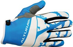 Altura Mayhem Full Finger Mitt 2014
