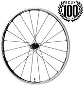 Dura-Ace, C24-TL Tubeless Compatible Clincher 24 mm, 11-speed,  Rear Road Wheel H9000