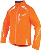 Night Vision Waterproof Jacket 2013