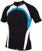Synergy Womens Short Sleeve Jersey 2013