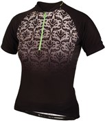 Baroque Womens Short Sleeve Jersey 2013