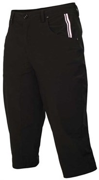 Image of Altura Synchro 3/4 Womens Baggy Shorts 2014