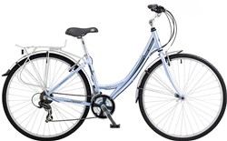 Land Rover Ascot Womens 2016 - Hybrid Classic Bike