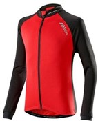 Sprint Childrens Long Sleeve Jersey 2013