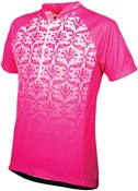 Baroque Childrens Short Sleeve Jersey 2014