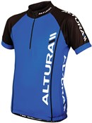 Altura Team Childrens Short Sleeve Jersey 2014