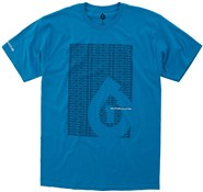 Product image for SixSixOne 661 Stacked Tee