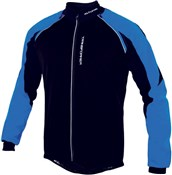 Transformer Windproof Jacket