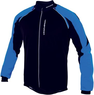 Altura Transformer Windproof Cycling Jacket 2014