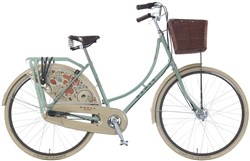 Countess Dutch Womens 2013 - Hybrid Classic Bike