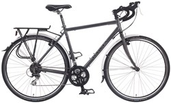 Dawes Galaxy AL 2014 - Touring Bike