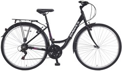 Mirage Womens 2013 - Hybrid Classic Bike