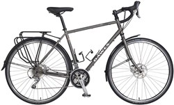 Dawes Super Galaxy 2014 - Touring Bike
