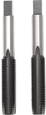 Park Tool Pedal Tap Set - 1 / 2 inch TAP3C