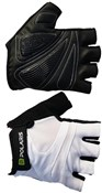 Contour Mitt Short Finger Cycling Gloves